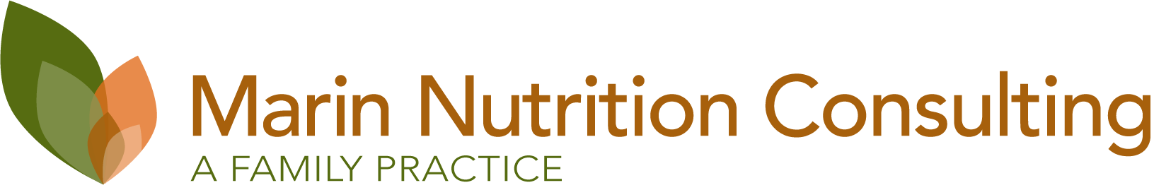 Marin Nutrition Consulting