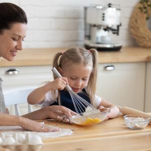 Modern Food, Parenting, Growing Healthy Kids